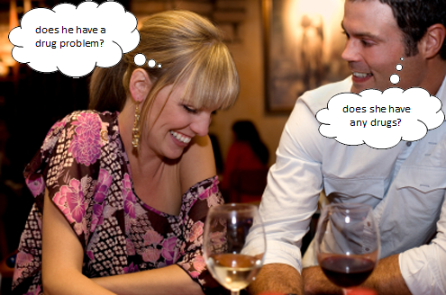 First dates are awkward. There is so much you want to know about the person ...