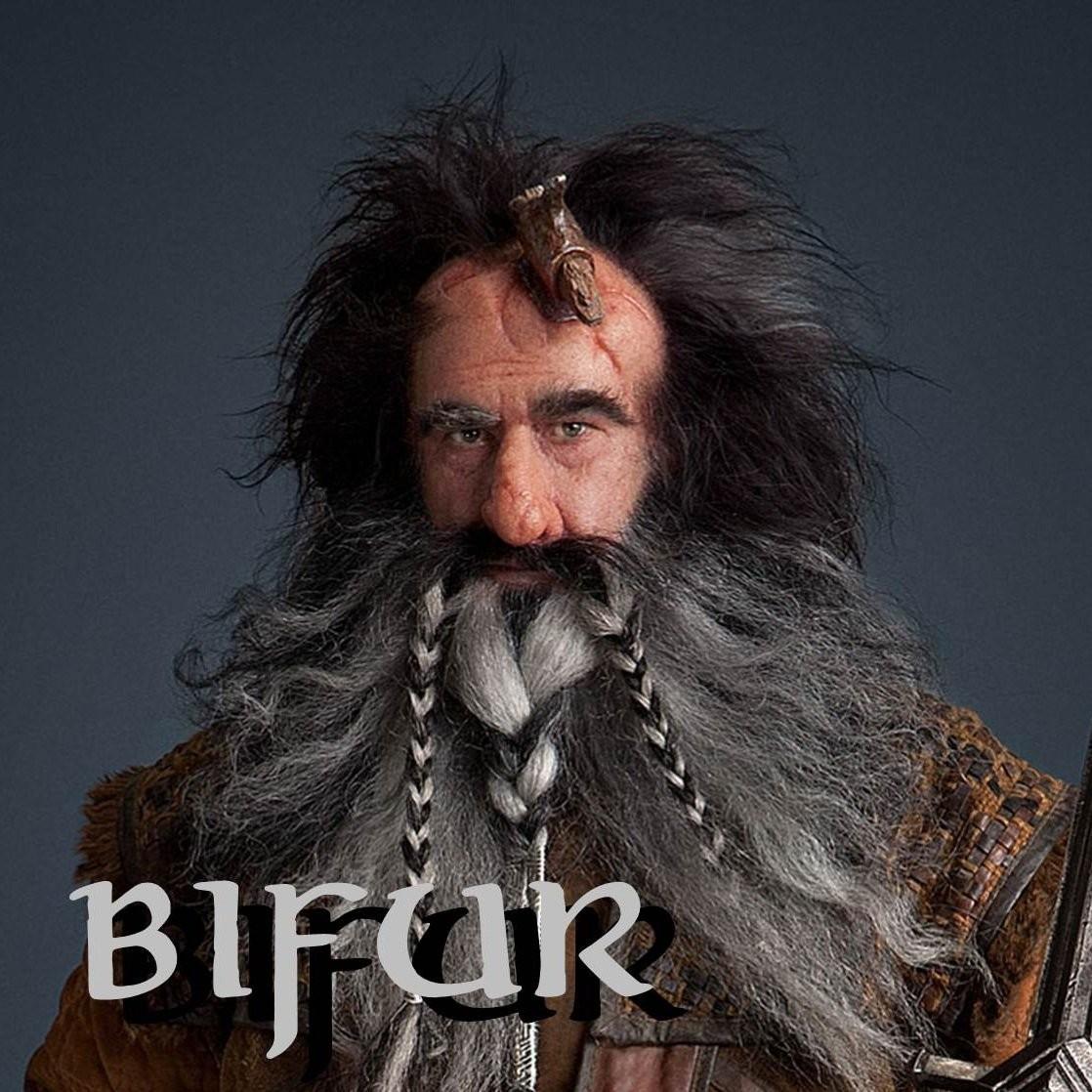 Bifur Dwarf