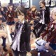 Test personnages Guilty Crown Image